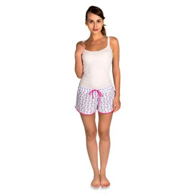 Extra-Large Vivienne Women's Boxer Short in Lavender