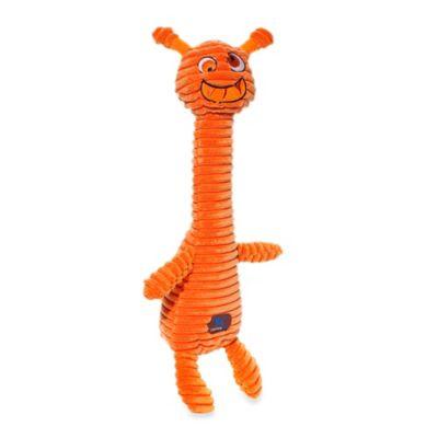 Charming Pet® E.T. Extra Tough Alien™ Dog Toy in Orange