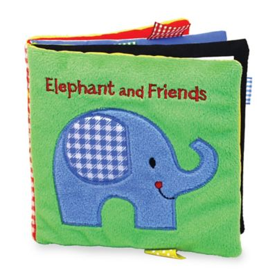 "Barron's Educational Series ""Elephant and Friends"" by Rettore"