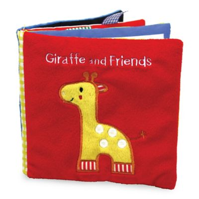 "Barron's Educational Series ""Giraffe and Friends"" by Rettore"