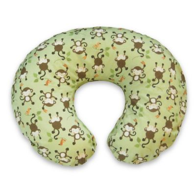 Boppy® Classic Slipcover in Monkey Business