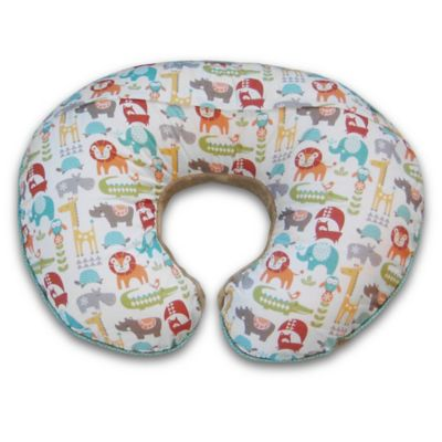 Boppy® Plush Prints Slipcover in Mod Jungle