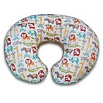 Boppy® Plush Prints Reversible Slipcover in Mod Jungle