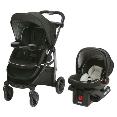 Graco® Modes™ LX Click Connect™ Travel System in Tuscan