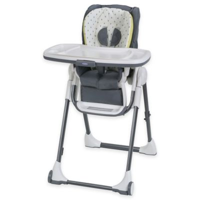 Graco® Swift Fold™ High Chair in Sprinkle