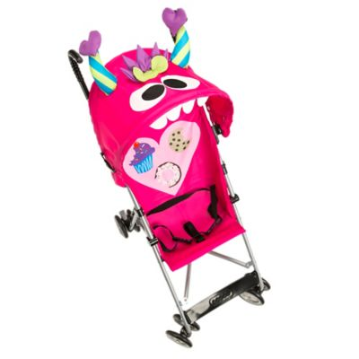 Lightweight Strollers > Cosco® Character Umbrella Stroller in Monster Shelley
