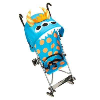 Cosco® Character Umbrella Stroller in Monster Sydney