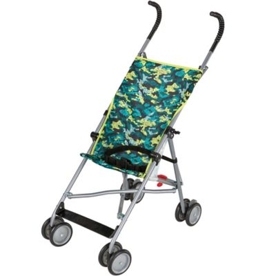 Cosco® Umbrella Stroller in Neon Camo