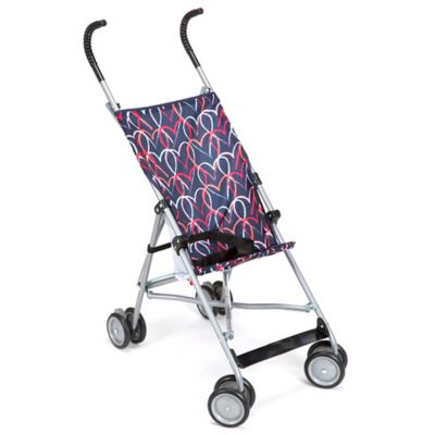 Cosco® Umbrella Stroller in Chalkboard Hearts