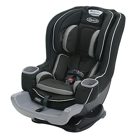 graco extend2fit convertible car seat with rapidremove cover in clive buybuy baby. Black Bedroom Furniture Sets. Home Design Ideas