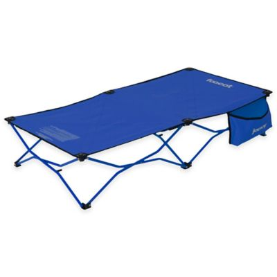 Joovy® Foocot Portable Child Cot in Blueberry