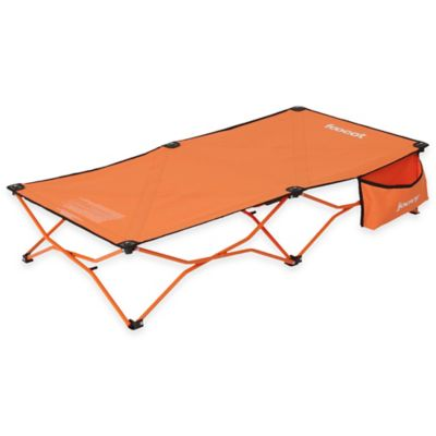 Joovy® Foocot Portable Child Cot in Orangie