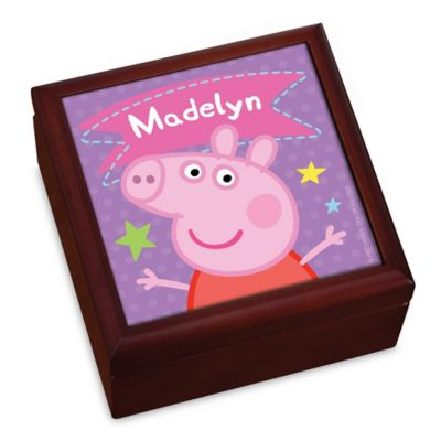 Star Keepsake Box