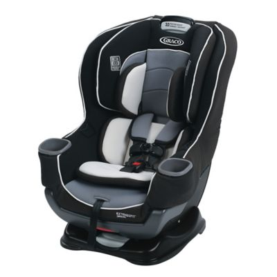 Graco® Extend2Fit™ Convertible Car Seat in Gotham