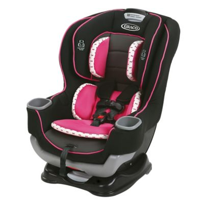 Graco® Extend2Fit™ Convertible Car Seat in Kenzie