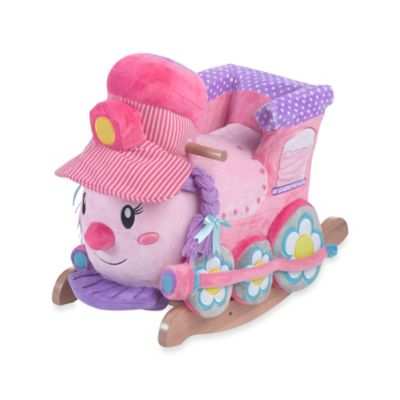 Rockabye™ Jane the Train Musical Play and Rock