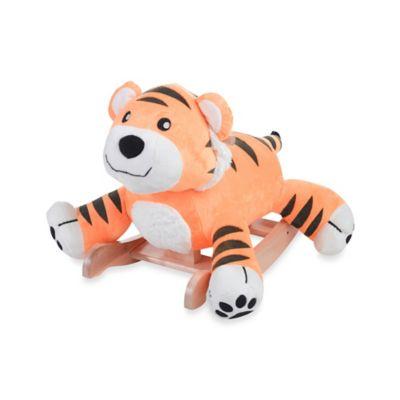 Rockabye™ Tiggy the Tiger Musical Rocker