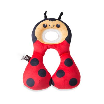 benbat™ Travel Friends Ladybug Toddler Head/Neck Support