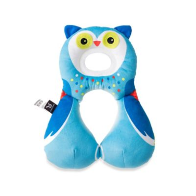 benbat™ Travel Friends Owl Toddler Head/Neck Support