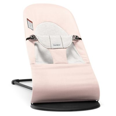Bouncers > BABYBJORN® Bouncer Balance Soft in Pink