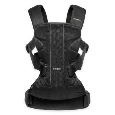 BABYBJORN® Baby Carrier One Air Baby Carriers