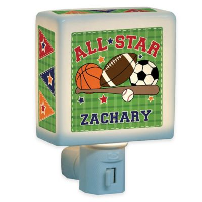 Sports Nightlight