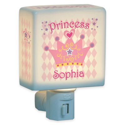 Princess Nightlight