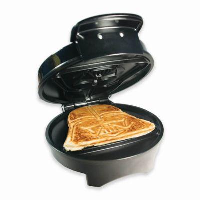 Star Wars® Darth Vader Waffle Maker