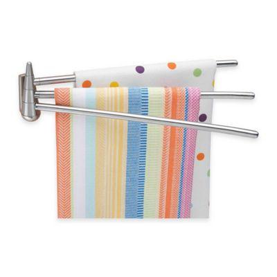 Rust-Resistant Towel Bar