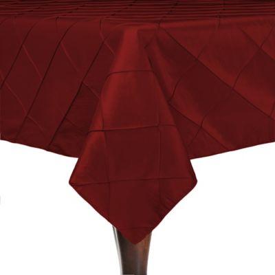 Garnet Tablecloths
