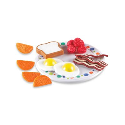 Learning Resources Bright Bites™ Count and Cook Breakfast