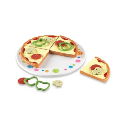 Learning Resources Bright Bites™ Mix and Match Pizza