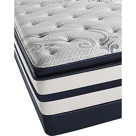Buy Beautyrest Recharge Windchase Luxury Firm Pillow Top