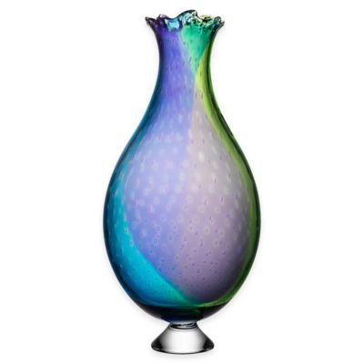 Kosta Boda Large Poppy Vase