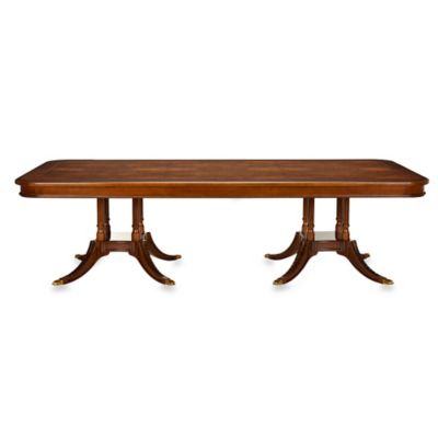 Mahogany Finish Kitchen & Dining Furniture