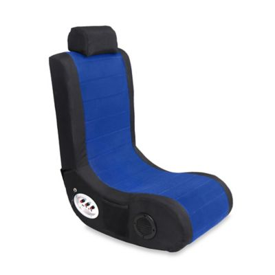 LumiSource A44 BoomChair® in Blue