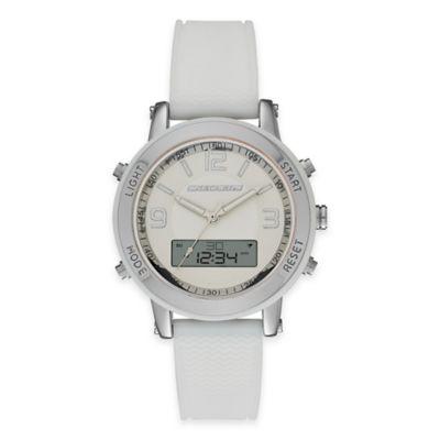 Skechers® Ladies' 38mm Analog-Digital Watch Fashion Watches
