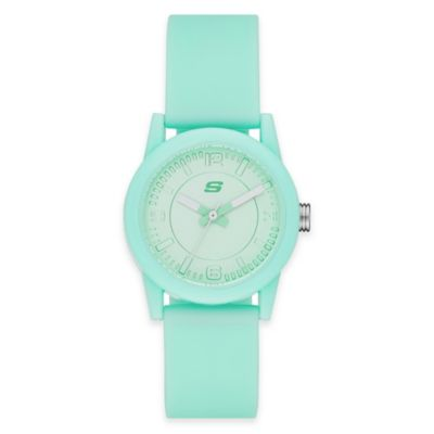 Green Ladies' Watch