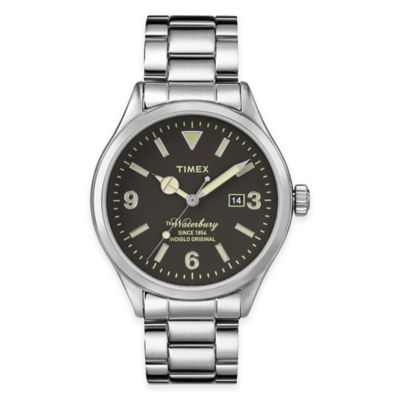 Timex® Heritage Men's Waterbury Watch Men's Watches