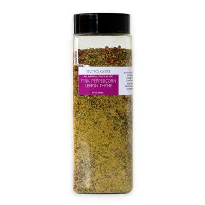 Spiceologist Bulk Pink Peppercorn Lemon Thyme Rub