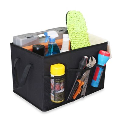 Home Basics® Foldable Trunk Organizer