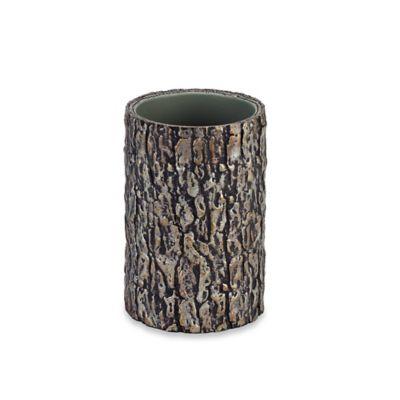 Avanti Tree Bark Tumbler