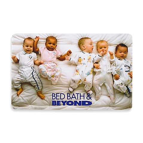 Baby Gift Card $50