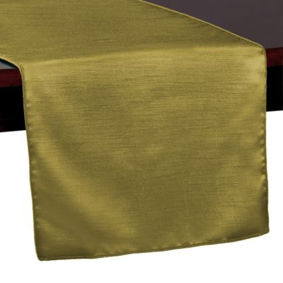 Majestic 54-Inch Table Runner in Acid Green
