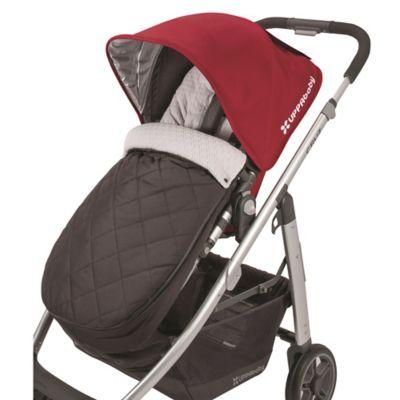 UPPAbaby® CozyGanoosh Footmuff Stroller Accessories
