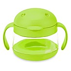 Ubbi® Tweat Snack Container in Green