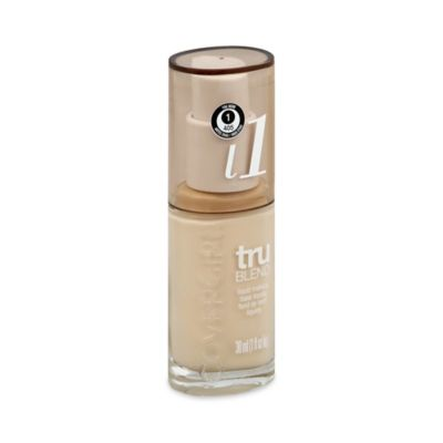 CoverGirl® TruBlend Liquid Makeup in Ivory