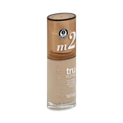 CoverGirl® TruBlend Liquid Makeup in Medium Light