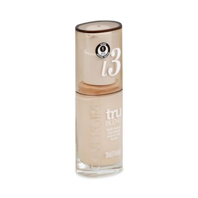 CoverGirl® TruBlend Liquid Makeup in Natural Ivory