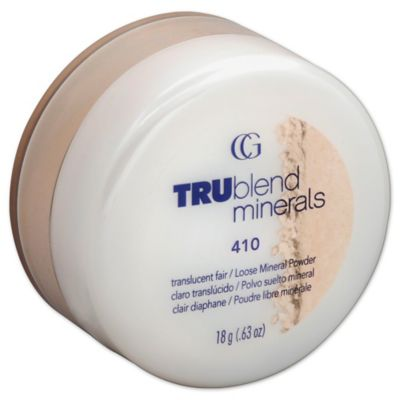 CoverGirl® Trublend Minerals Loose Powder in Translucent Light